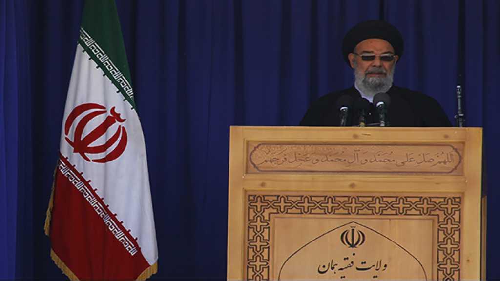 La flotte US pourra être «détruite avec un seul missile», selon un haut dignitaire iranien