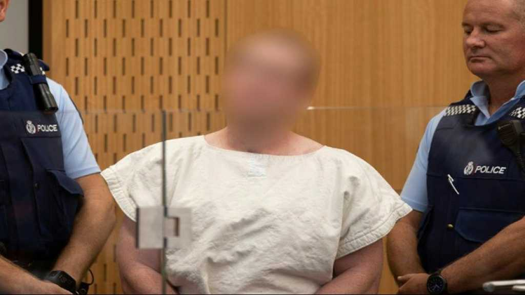 Nouvelle-Zélande: le tueur de Christchurch inculpé pour terrorisme