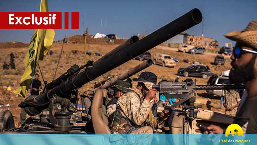 Le Hezbollah est passé de la neutralisation des objectifs de la guerre de 2006 … à l'élimination d'«Israël»