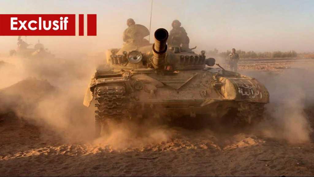 Syrie: entre la bataille d'Idleb et l'échec des politiques de l'Occident