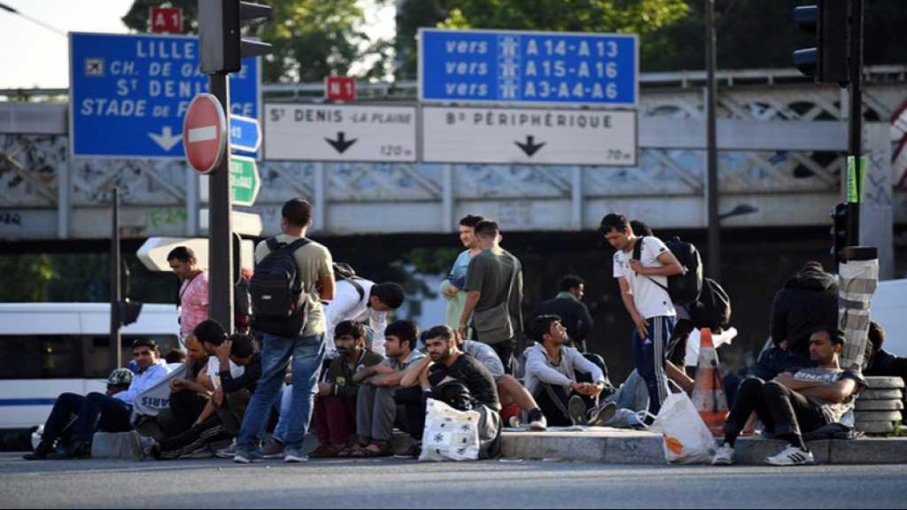 Plus de 60% des Français estiment qu'il y a «trop d'étrangers» en France