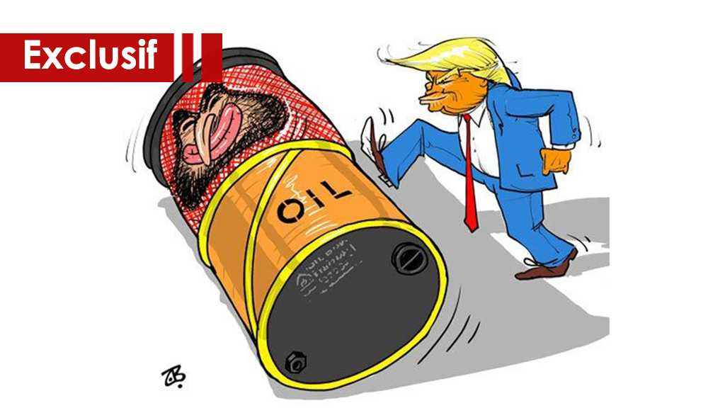 Le soutien américain à l'Arabie saoudite s'évapore