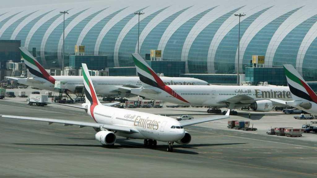 Un drone repéré dans une zone proche de l'aéroport de Dubaï, deux vols déroutés