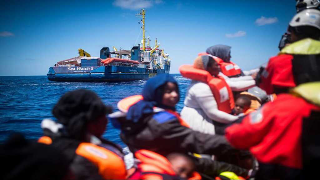 Migrants: mini-sommet à Malte pour sortir les sauvetages en mer de l'impasse