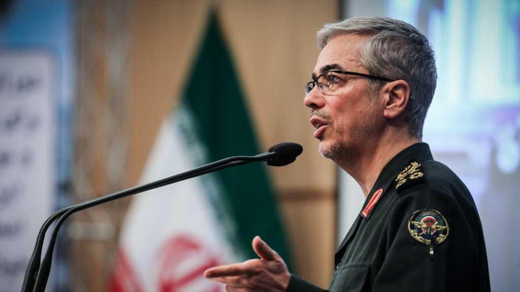 L'Iran promet «destruction et captivité» à tout ennemi si le pays est attaqué