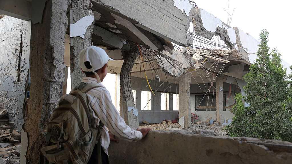 Yémen : deux millions d'enfants ne sont pas scolarisés, selon l'Unicef
