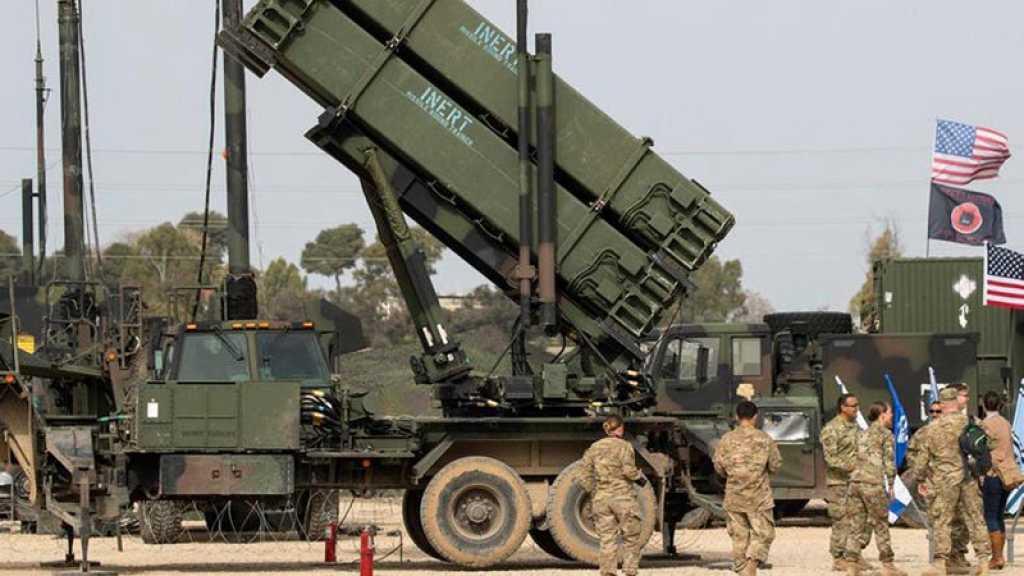 Le Pentagone envoie 200 militaires et des missiles Patriot en Arabie saoudite