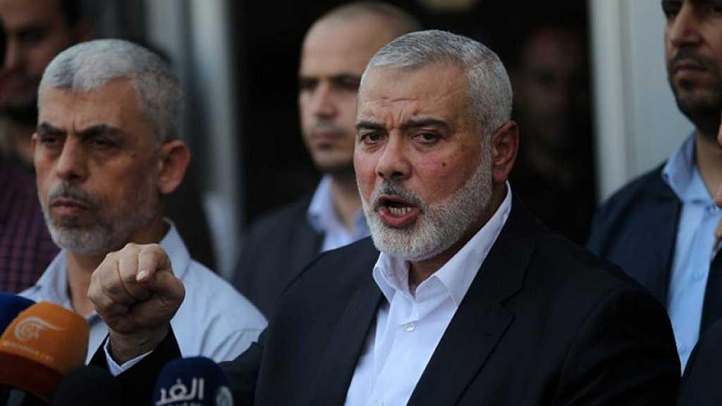Le Hamas met en garde «Israël» suite à l'hospitalisation d'un détenu après interrogatoire