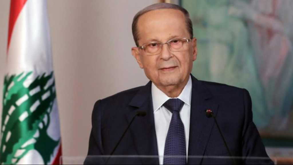 Liban: le président Aoun en faveur de ministres choisis pour leurs «compétences»