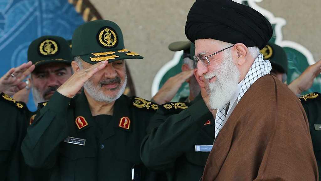 Le général Salami: aujourd'hui le peuple iranien écrit une nouvelle Histoire