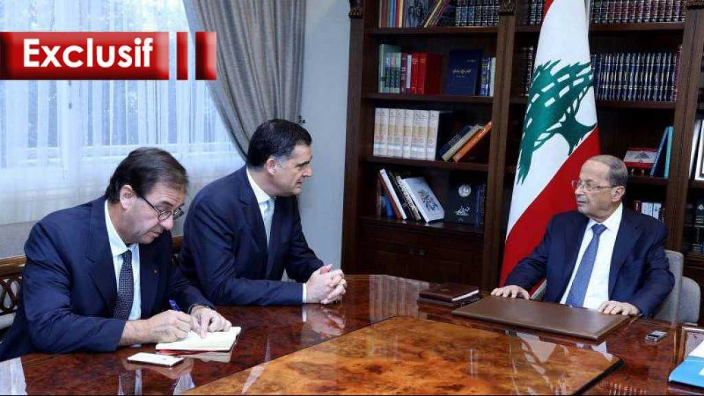 Moins qu'une médiation, plus qu'une mission d'information, le rôle de la France au Liban en question