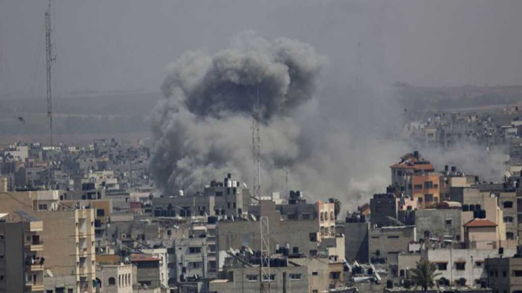 Riposte israélienne contre des positions du Hamas à Gaza après deux tirs de roquettes