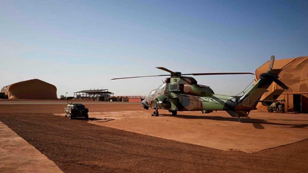Soldats tués au Mali: les boîtes noires des deux hélicoptères ont été récupérées