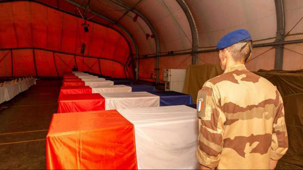 «Deach» déclare être à l'origine de la mort des 13 soldats français au Mali
