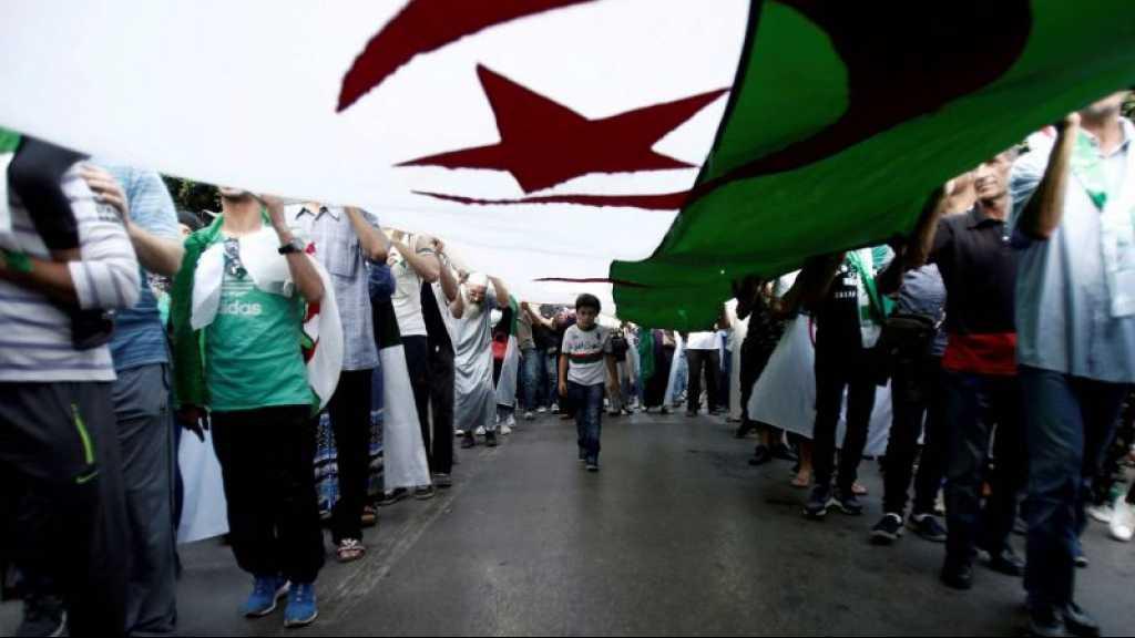 L'Algérie dénonce le «mépris» du Parlement européen