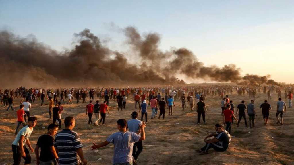 «Israël» et le Hamas ont repris des négociations pour un cessez-le-feu