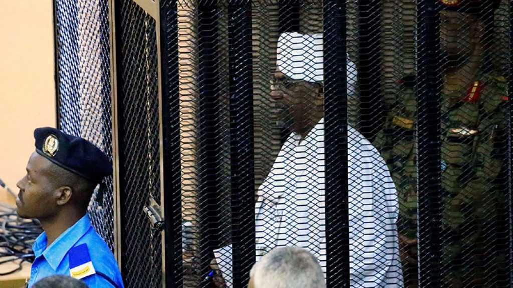Soudan: le parti de Béchir dissous, son régime «démantelé»