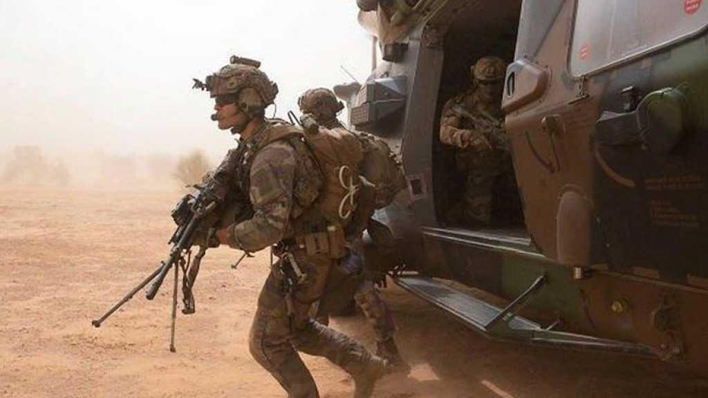 Paris dément qu'une attaque de «Daech» ait mené à la collision entre les deux hélicoptères au Mali