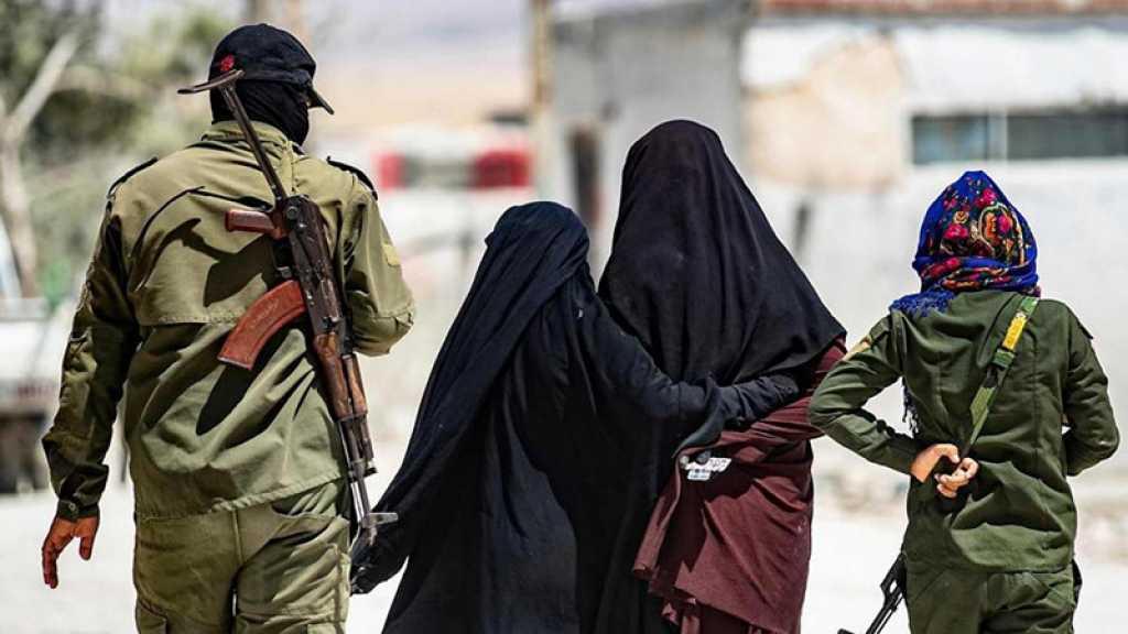 Deux sœurs terroristes expulsées de Turquie vers la Belgique