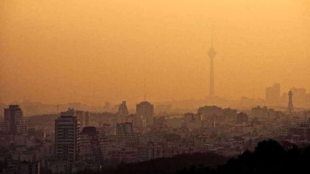Iran: des écoles fermées en raison d'une forte pollution de l'air