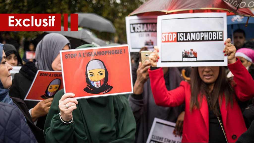 Diaboliser l'islam, le vrai plan des Américains