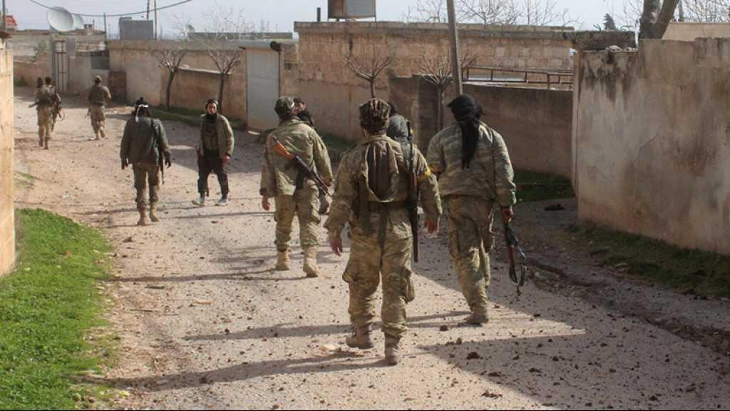 Syrie: des terroristes français actifs dans la bataille d'Idleb