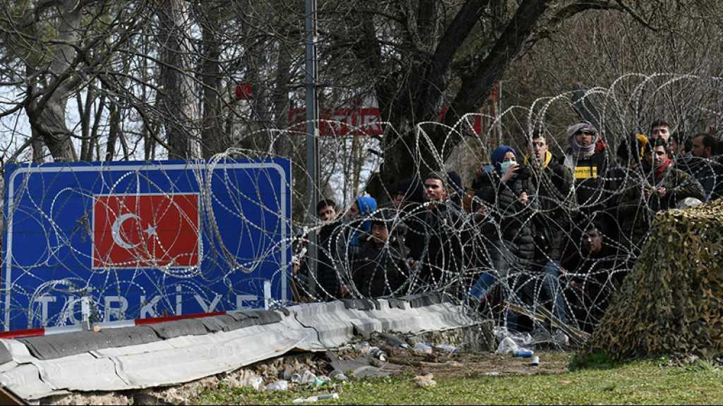 Migrants: l'Autriche dénonce «une attaque de la Turquie contre l'UE»