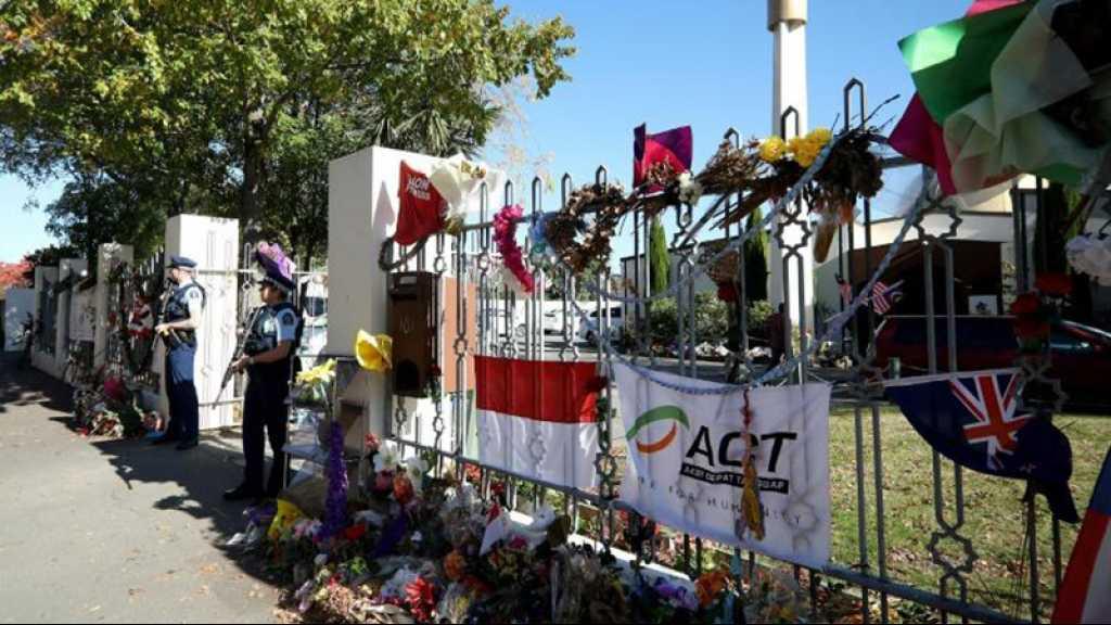 Nouvelle-Zélande: enquête sur des menaces contre la mosquée al-Nour de Christchurch