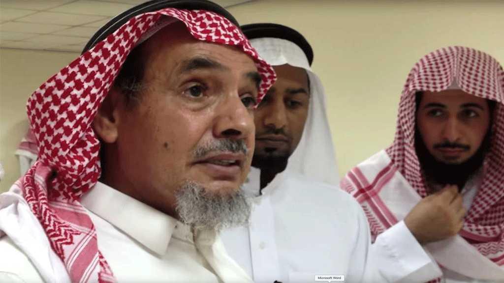 Abdallah al-Hamid, défenseur saoudien des droits humains et «héros national»