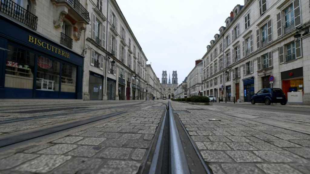 Après le Covid-19: La France, l'Europe et l'économie