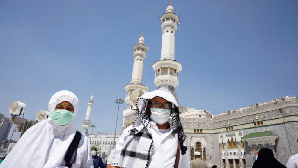 Arabie saoudite : «la majorité» de la population de La Mecque pourrait être infectée