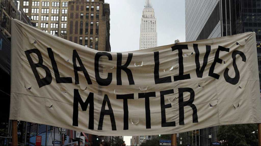 Black Lives Matter, en boucle sur le média social chinois TikTok