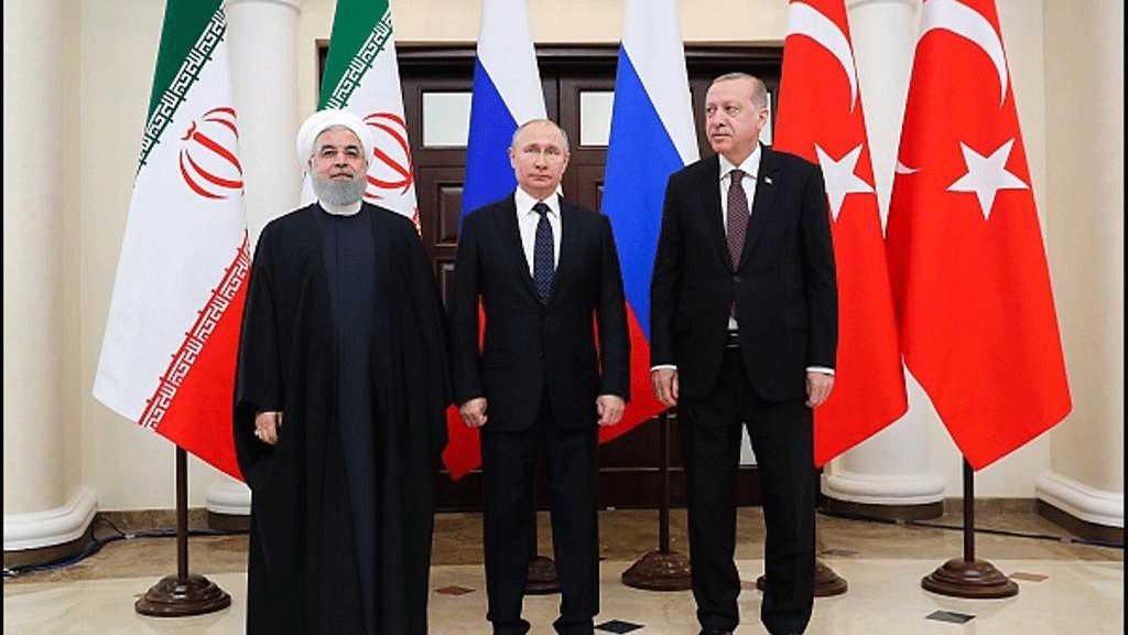 «Les attaques militaires israéliennes en Syrie déstabilisent le pays» (Moscou, Téhéran et Ankara)