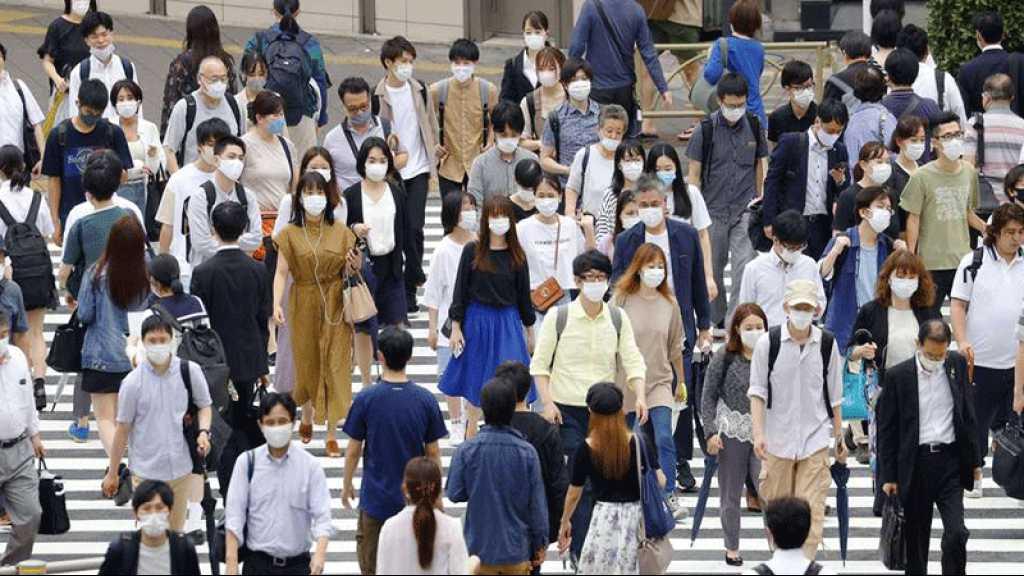 La ville de Tokyo en alerte maximale face au coronavirus