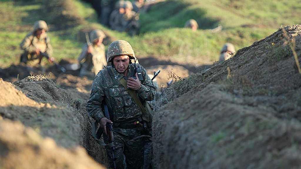 Reprise des affrontements entre l'Arménie et l'Azerbaïdjan