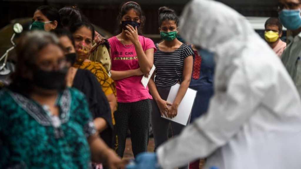 Coronavirus: l'UE au chevet de son économie, flambée infectieuse aux USA, au Brésil et en Inde
