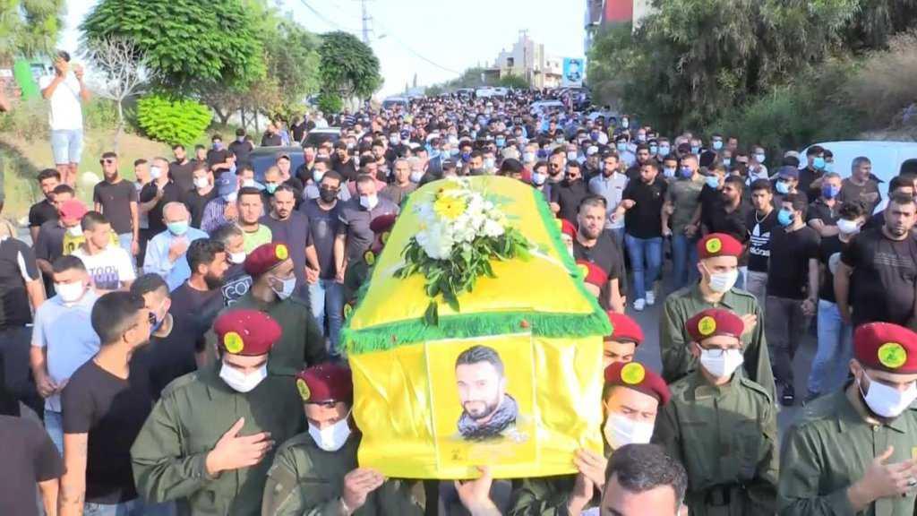 Comment le Hezbollah frappera «Israël»: Guerre généralisée possible?