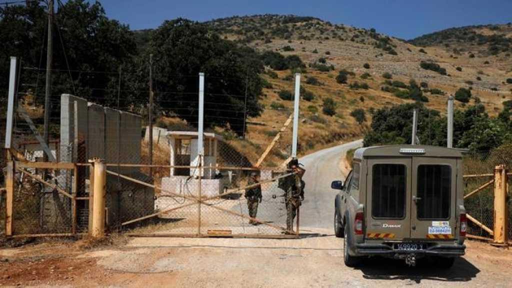 «Israël se justifie»: la frappe contre des cibles militaires syriennes «en représailles» à une attaque au Golan occupé