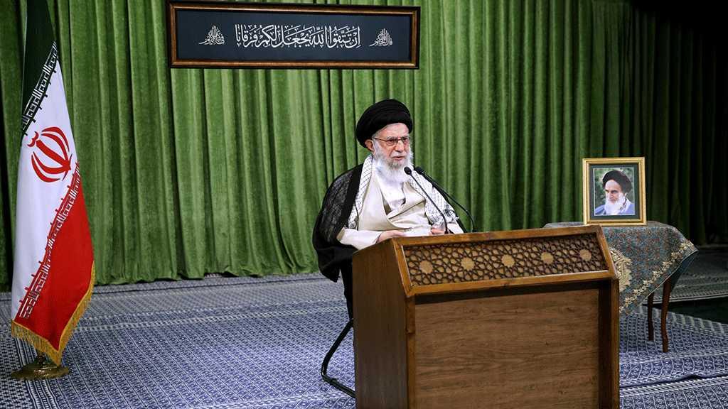 Sayed Khamenei appelle les Musulmans du monde à l'unité face aux puissances hégémoniques