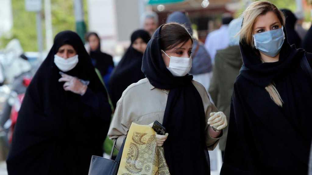 Coronavirus: l'Iran accuse le Royaume-Uni d'avoir détourné ses commandes de masques