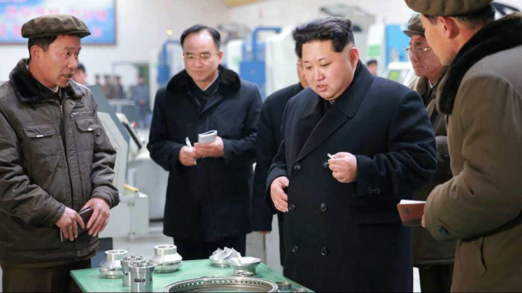 Armes nucléaires: l'UE reconduit ses sanctions contre la Corée du Nord