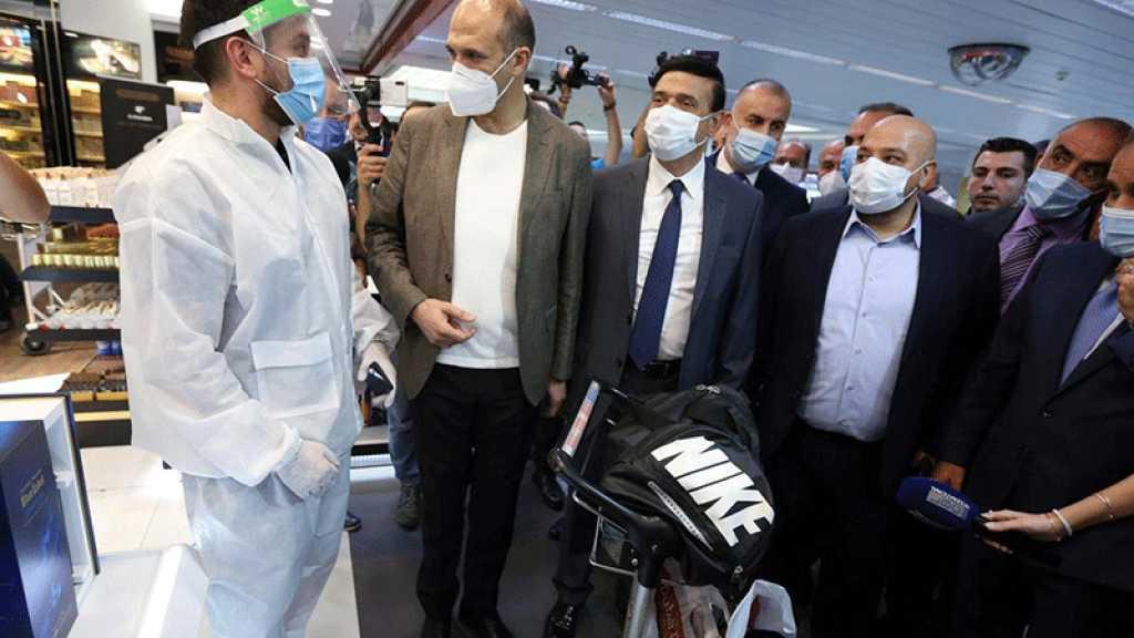 Coronavirus au Liban: 175 nouveaux cas et deux décès