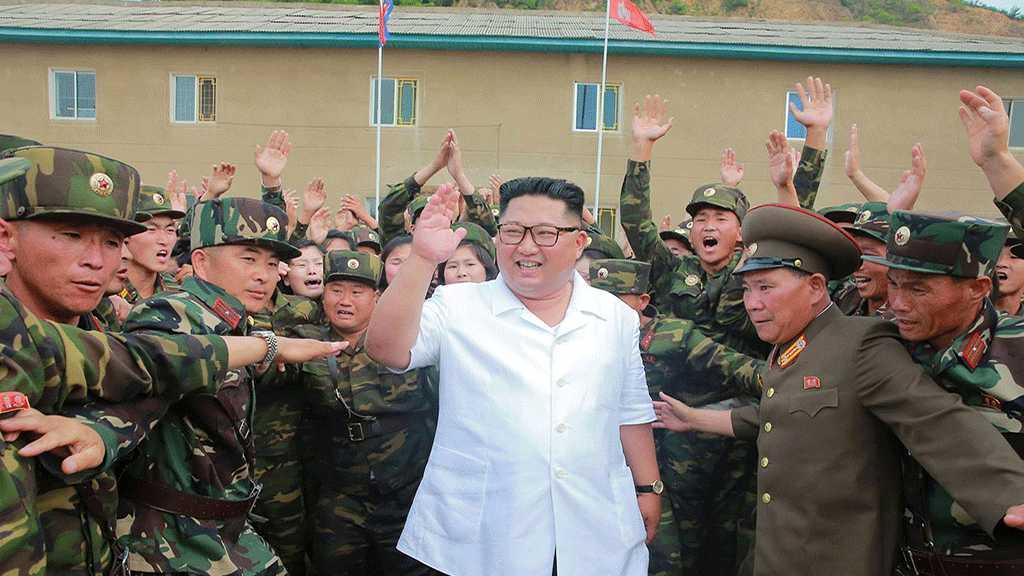 Pyongyang continue de développer son programme d'armement nucléaire, selon un rapport
