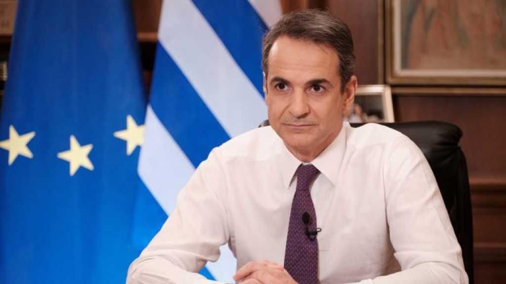 Grèce: remaniement gouvernemental pour mieux gérer la pandémie et les fonds de l'UE
