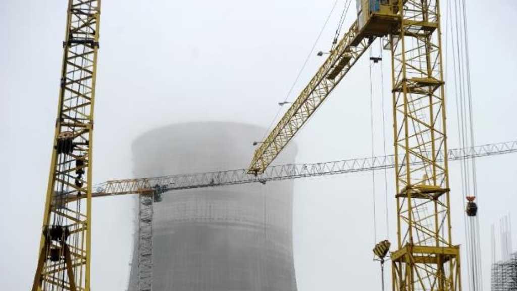 Avec l'aide de la Chine, l'Arabie saoudite avance sur le chemin du nucléaire
