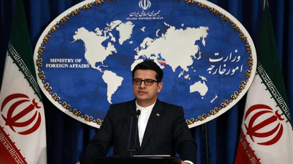 L'Iran appelle à ne pas politiser l'explosion à Beyrouth, après la visite du président français au Liban