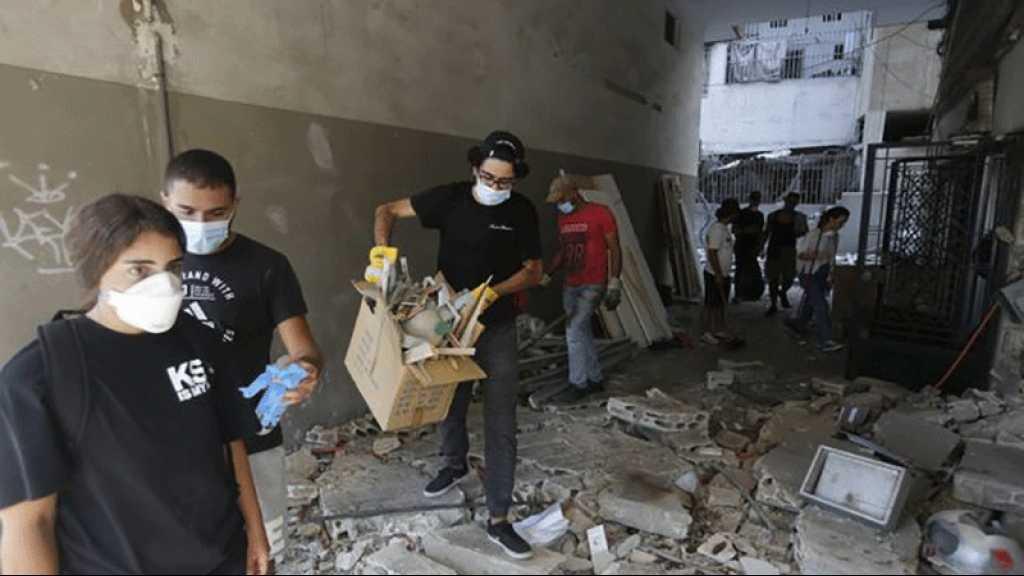 Liban: le Canada rajoute 25 millions de dollars d'aide