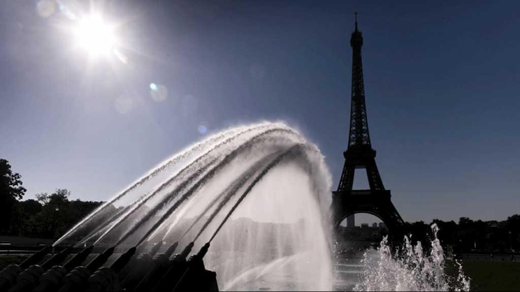 Après la canicule, de violents orages attendus en France