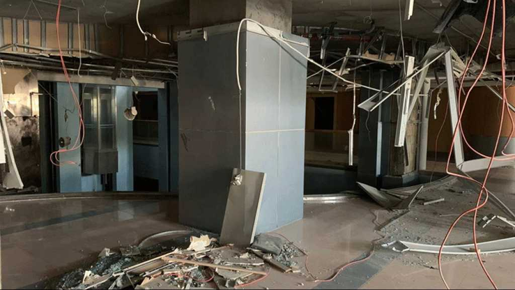 Beyrouth: sur 55 structures sanitaires expertisées, plus de la moitié «hors service»