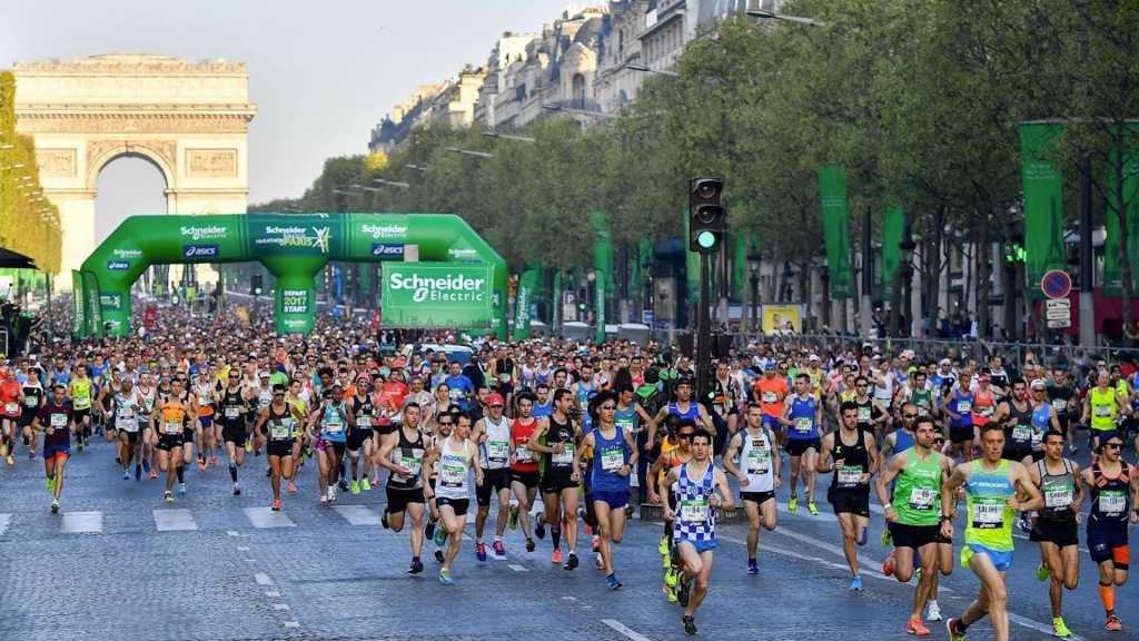 Coronavirus: Déjà reporté deux fois, le marathon de Paris 2020 est finalement annulé